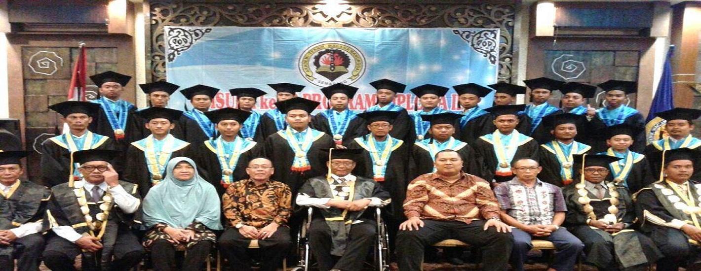 Testimoni Alumni